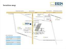 Bahadurgarh Metro Map by Questions And Answers About Trehan Iris Welldone Tech Park