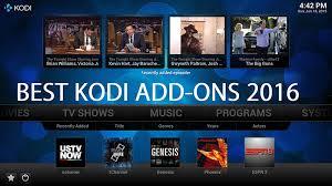 kodi for android best kodi addons 2016 topapps4u