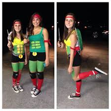 Ninja Turtle Halloween Costume Girls Ninja Turtle Halloween Costume 100 Halloween Costume Ideas