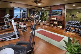 make your home creative ways to make your home gym inviting productive