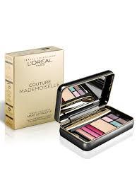 loreal makeup kit zoom
