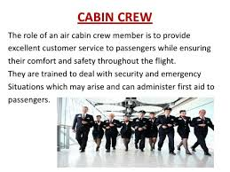 cabin crew description definition of cabin crew pictures 7 61 duties and