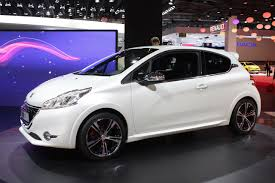 peugeot model 2013 used cars peugeot 208 gti yearling cars in your city