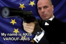 Funny Greek Memes - 20 hilarious memes about greek finance minister yanis varoufakis