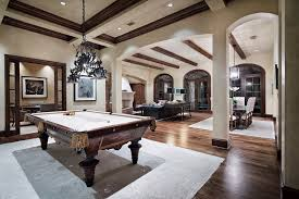 Rustic Pool Table Lights by Pool Table Lights Family Room Mediterranean With Home Bar Wooden Cues