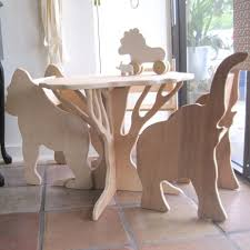 Children S Dining Table Kids U0027 Furniture That Really Should Come In Sizes Kids