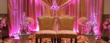wedding event backdrop buffalo wedding decor decorations and event rentals dg weddings