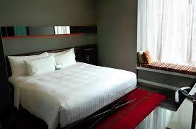 la chambre la chambre ร ปถ ายของ โรงแรม เดอะ คว นซ บาย ฟาร อ สต ฮอสพ ทาล