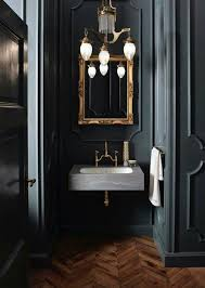 Bathroom Idea Pinterest Colors Best 25 Dark Green Bathrooms Ideas On Pinterest Green Bathroom