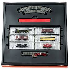 table top train set starter sets ztrack resale your place for gently used z scale