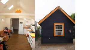 Low Cost Tiny House Tiny Home Community Taking Root In Portland Realtor Com