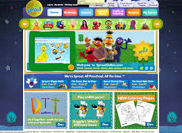 pbs kids sprout kinderconnected