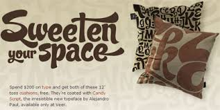 custom cushions for font lovers epromos promotional blog