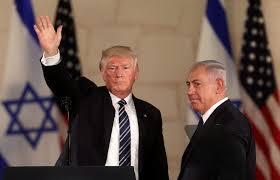 donald trump israel donald trump edges closer to moving us embassy in israel to jerusalem