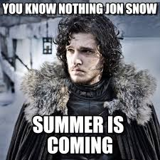 You Know Nothing Meme - you know nothing jon snow jon snow meme on memegen
