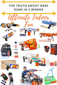 nerf battle racer the truth about nerf guns in 3 words the joyous family
