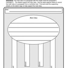 summarizing worksheets summarization test printable worksheet with