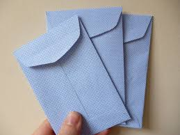 how to make your own envelope the owl club diy recycled envelopes