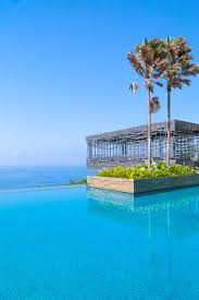 alila villas uluwatu wedding venue perfection