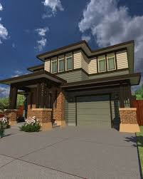 prairie home exterior design u2013 rupp family builders