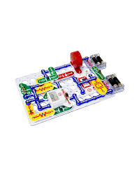 snap circuits lights electronics discovery kit snap circuits pro 500 electronic experiments kit sc 500 light up
