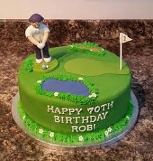 inspired by the many golf cakes u2026 pinteres u2026