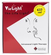 red light therapy for parkinson s the power of light the vielight intranasal light therapy aging