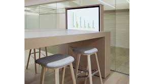 Teknion Conference Table Teknion What U0027s New Spring 2017
