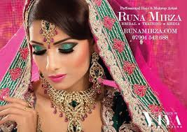 professional makeup and hair stylist asian bridal makeup artist southton mugeek vidalondon