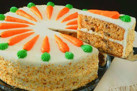 low fat sugar free carrot cake recipe sugar free carrot cake