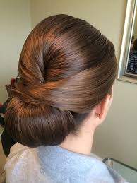 best 25 sleek updo ideas on pinterest sleek wedding updo