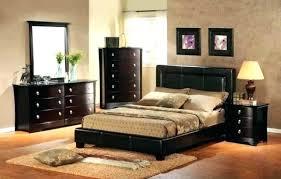 les chambre a coucher en bois chambre bois massif contemporain chambre adulte bois lit