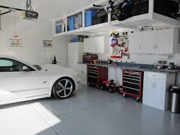 Cool Garage Floors Cool Garage Floor Ideas Keysindy Com