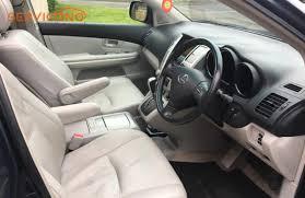 lexus rx 400h executive servicano ltd lexus rx 400h full options