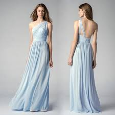 blue wedding dresses light blue bridesmaid dresses archives blue bridesmaid dresses