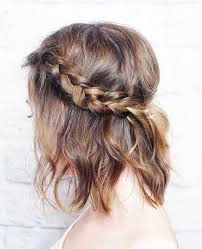 easy party hairstyles for medium length hair 5 minute office friendly hairstyles quick hairstyles hair