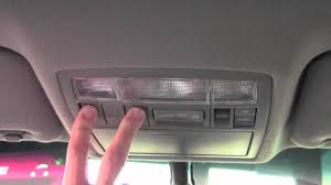 Syncing Garage Door Opener With Car by 2011 Toyota Camry Homelink How To By Toyota City