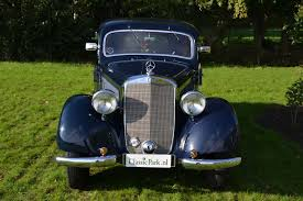 1950 mercedes for sale park cars mercedes 170 v a w136