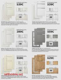 facade meuble cuisine sur mesure pour idees de deco de cuisine