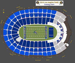 Metlife Stadium Map Nfl Stadium Seating Charts Stadiums Of Pro Football