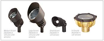 Kichler Landscape Lights Product Profile Kichler Landscape Lighting Land