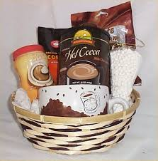 hot chocolate gift basket 767 best gift baskets images on candy baskets candy