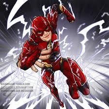 the flash fan art fanart the flash by gscratcher dc cinematic