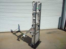 electric stair climbing dolly