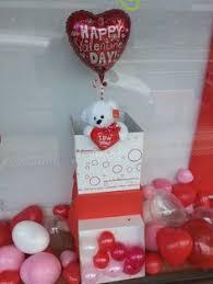 send a balloon in a box tassel balloon in a box valentines day ideas