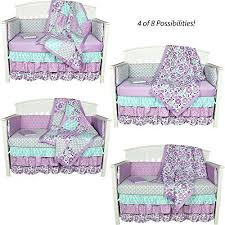 Teal And Purple Crib Bedding Más De 25 Ideas Fantásticas Sobre Purple Crib Bedding Sets En