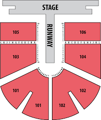 welcome to the mid hudson civic center seating charts floor plan