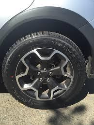 subaru crosstrek off road tires largest tire for stock crosstrek page 7 スバル pinterest