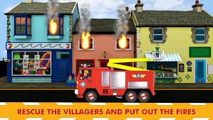 fireman sam fire u0026 rescue app ranking store app annie