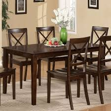 4 piece dining room set